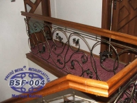 balustrady schodowe.bsf-004