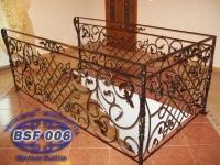 balustrady schodowe.bsf-006